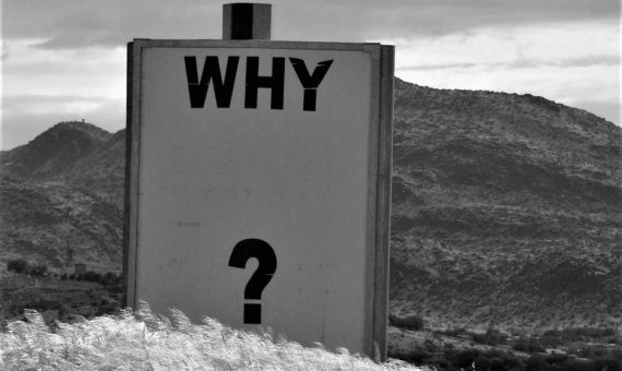 Why the why matters